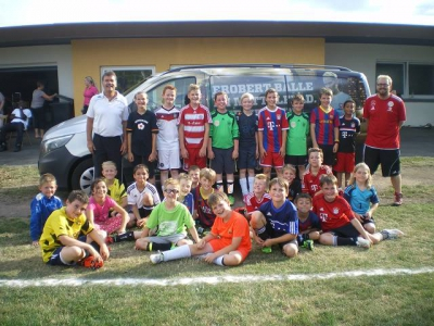DFB-Mobil in Messerich am 22.07.2015_5